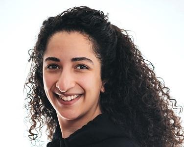 Hannah Yassine
