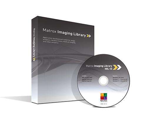 Matrox Imaging Library