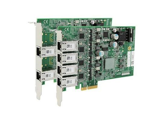 PCIe-PoE2+/PoE4+