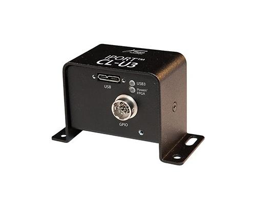iPORT CL-U3 External Frame Grabbers